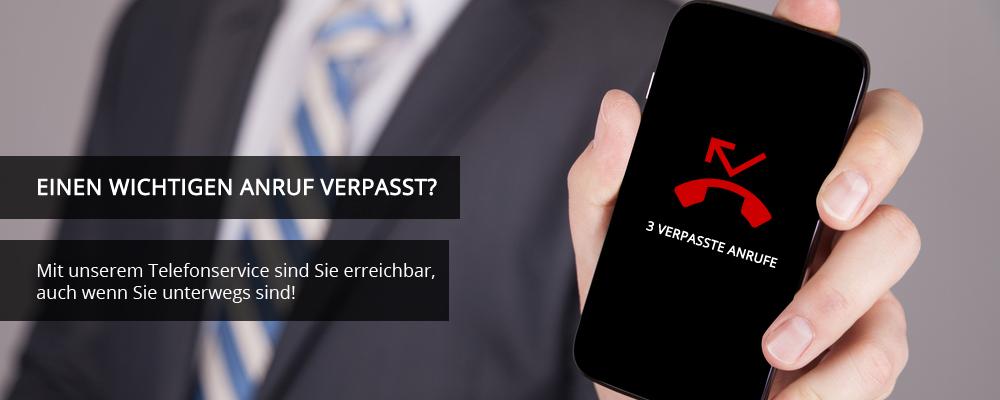 Hamburg Service Telefon