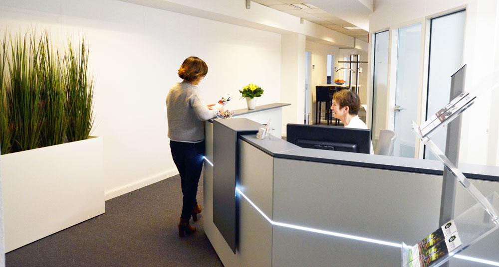 Multi Büro Service Hamburg